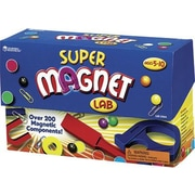 Learning Resources® Super Magnet Lab Kit