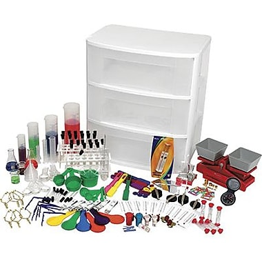 Learning Resources® Elementary Science Classroom Starter Kit
