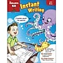 The Mailbox Books® Instant Writing Book, Grades Kindergarten