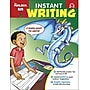 The Mailbox Books® Instant Writing Book, Grades 2nd