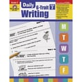 Evan-Moor® Daily 6 Trait Writing Book, Grades 2nd