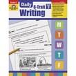 Evan-Moor® Daily 6 Trait Writing Book, Grades 3rd