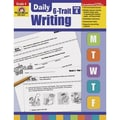 Evan-Moor® Daily 6 Trait Writing Book, Grades 4th