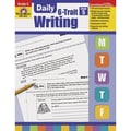Evan-Moor® Daily 6 Trait Writing Book, Grades 5th