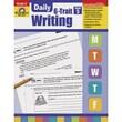Evan-Moor® Daily 6 Trait Writing Book, Grades 5th