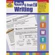 Evan-Moor® Daily 6 Trait Writing Book, Grades 6th+