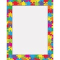 Trend Enterprises® 11in. x 8 1/2in. Terrific Paper, Jigsaw