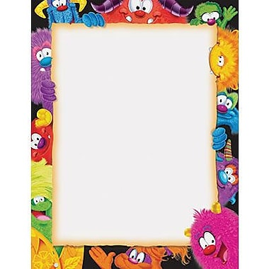 Trend Enterprises® 11in. x 8 1/2in. Terrific Paper, Furry Friends