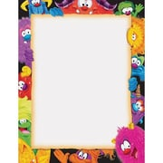 "Trend Enterprises® 11"" x 8 1/2"" Terrific Paper, Furry Friends"