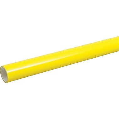 Pacon® Fadeless® Paper Roll, Sassy Yellow, 48