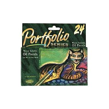 Crayola® Portfolio Series Oil Pastels