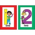 Frog Street® Poster Pals, Numbers