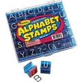 Learning Resources® Stamp Set, Uppercase Alphabet