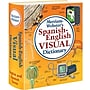 Merriam-Webster® Spanish English Visual Dictionary, Flexible