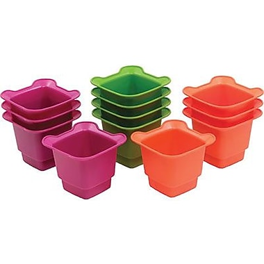 Copernicus Educational Products Royal® Tiny Tubs, Set of 12