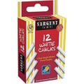 Sargent Art® 31/4in. Board Chalk, White