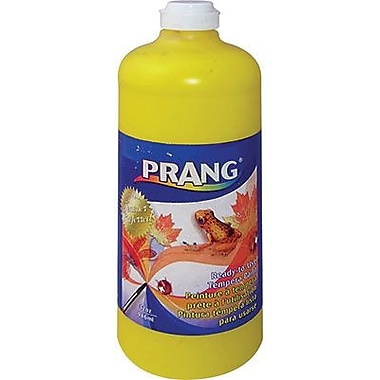 Prang® 32 oz. Liquid Tempera Paint, Yellow