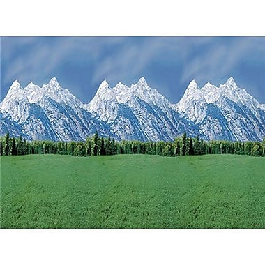 Pacon® Fadeless® Design Paper, Mountains, 48in. x 50'