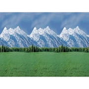 Pacon® Fadeless® Design Paper, Mountains, 48 x 50'