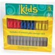 "Acme KleenCut ACM04253 Pointed Tip 5"" Kid's Scissors, Multi Color"