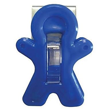 Adams® Plastic Magnet Man, 1/4