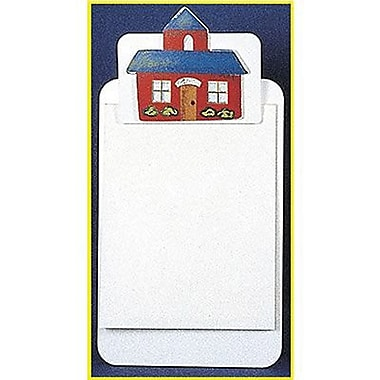 Affluence Unlimited® School House Clipboard