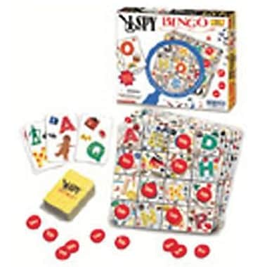 Briarpatch® I Spy® Bingo Game