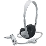 Califone® Multimedia Beige Stereo Headphone