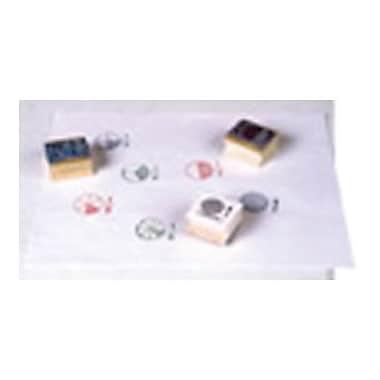 Center Enterprises® Stamp, Fraction Circle