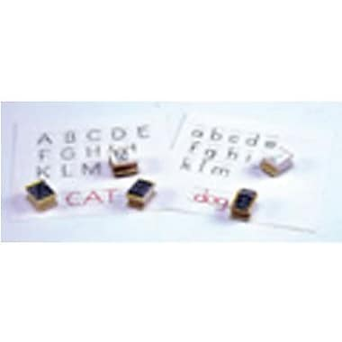 Center Enterprises® Directional Stamp, Manuscript Alphabet Lowercase