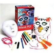 Center Enterprises® Ready2Learn Craft Kit, Plastic Mask