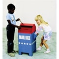 Childrens Factory® Mailbox