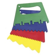 Chenille Kraft Paint Scraper, 4/Pack (CK-5185)