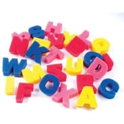 "Chenille Craft® 3"" Capital Sponge Letter, 26/Pack"