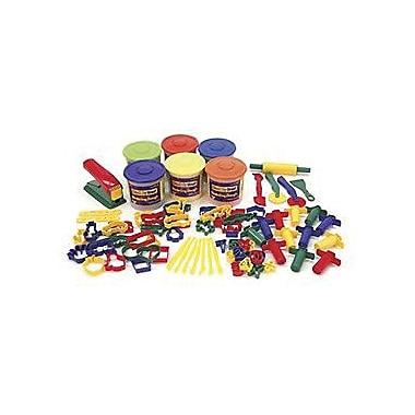 Chenille Craft® Super Value Dough and Tool Box