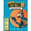 Critical Thinking Press™ Reading Detective Book B1, Grades 7th - 8th