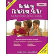 Critical Thinking Press™ Primary Building Thinking Skills Book, Grades Kindergarten - 1st