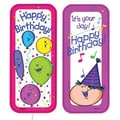 Creative Teaching Press™ Happy Birthday Bookmark, Grades pre-school - 6th