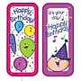 Creative Teaching Press™ Happy Birthday Bookmark, Grades