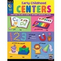 Creative Teaching Press™ Early Childhood Centers Resource Book, Grades Pre Kindergarten-Kindergarten