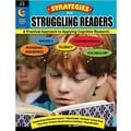 Creative Teaching Press™ Strategies For Struggling Readers Resource Book, Grades 3rd - 5th
