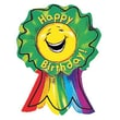 Creative Teaching Press™ Smiling Ribbon Rewards, Happy Birthday!