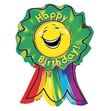 Creative Teaching Press Smiling Ribbon Rewards, Happy Birthday!