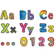 Creative Teaching Press™ Designer Letter, Poppin Patterns®, 4