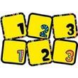 Creative Teaching Press™ Calendar Days, Poppin Patterns®
