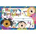 Creative Teaching Press™ Happy Birthday! Award