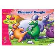 Creative Teaching Press™ Dinosaur Boogie By Dr. Jean Feldman, Grades pre-school - 1st