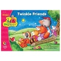 Creative Teaching Press™ Twinkle Friends By Dr. Jean Feldman, Grades Pre School - 1st