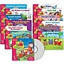 Creative Teaching Press™ Sing Along and Read Along