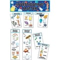 Creative Teaching Press™ Mini Bulletin Board Set, Investigating Matter